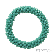 BEADED STRETCH BRACELET #82973ER