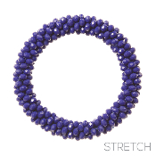 BEADED STRETCH BRACELET #82973SA