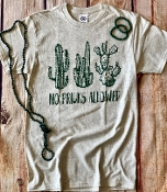 DON'T BE A PRICK TSHIRT 8PK $48.00