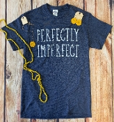 PERFECTLY IMPERFECT TSHIRT 8PK $48.00